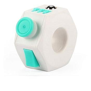 Chemstar Non-toxic Fidget Cube