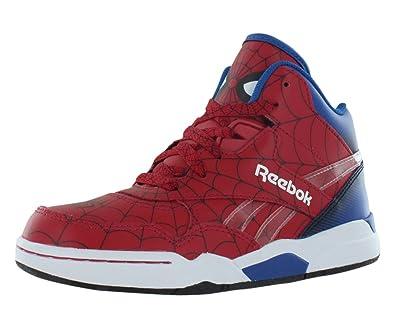 7988307183f6a1 Reebok Reverse Jam Preschool Boy s Shoes Size 3