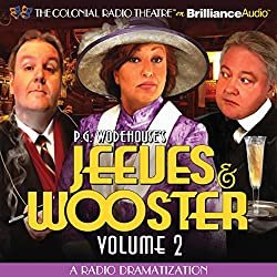 Jeeves and Wooster, Vol. 2