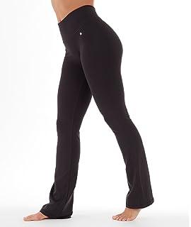 17ce864a237 Amazon.com  Bally Total Fitness Womens Tummy Control Long Legging ...