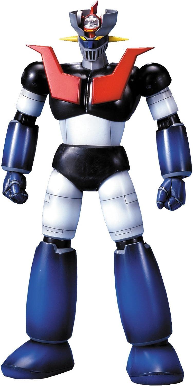 BANDAI Kit 55804 58101 - Muñeco, diseño de Mazinger Z: Amazon.es: Juguetes y juegos