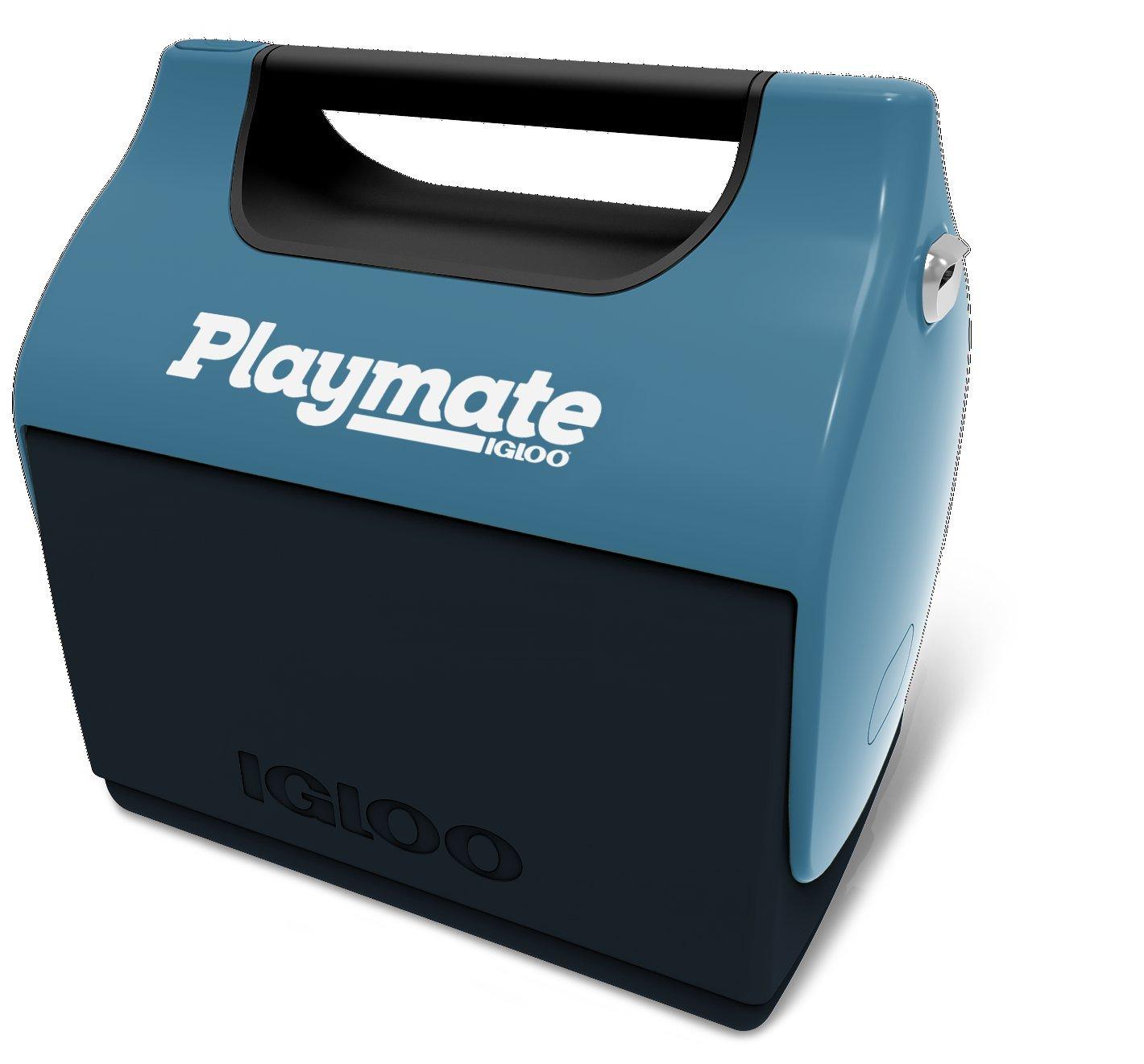 Igloo Playmate MAXCOLD Generation III Nevera portátil Unisex, Gris 32261