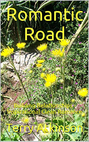 Book: Romantic Road by Terry Atkinson