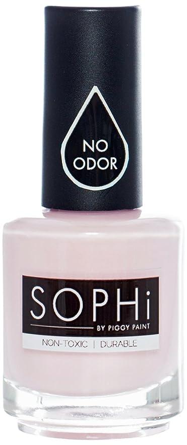 Buy Sop Hi Morning Kisses Nail Polish, 0.5 Oz Online at Low Prices ...