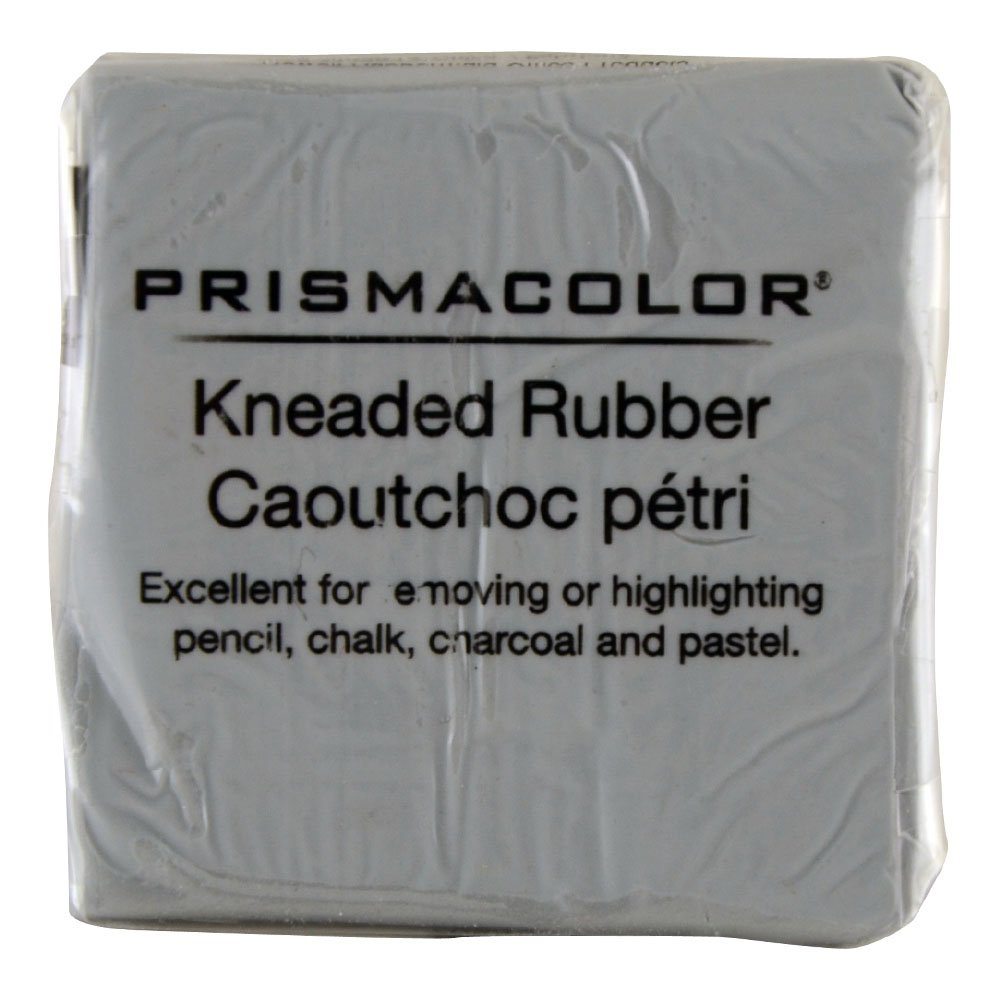 Design Kneaded Rubber Erasers Extra Large (SAN70532)- Sold Individually Sanford L.P.