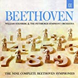 Beethoven: 9 Complete Symphonies