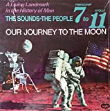 FRIENDSHIP 7 TO APOLLO 11 LP OUR JOURNEY TO THE MOON