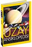 Uzay Ansiklopedisi: National Geographic Kids