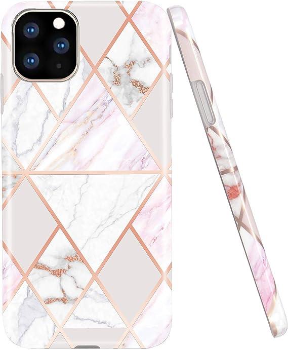 Geometric iPhone 11 case