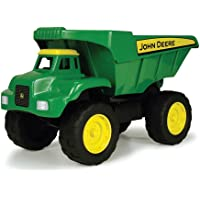 38centimeters JD Big Scoop Dump Truck