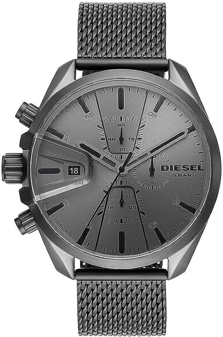Diesel - Reloj cronógrafo para Hombre - DZ4528