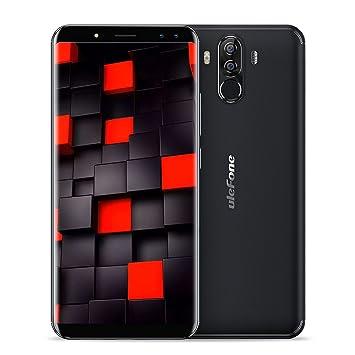 Ulefone Power 3 Smartphone Libre Barato 6GB RAM + 64GB ROM 4G ...