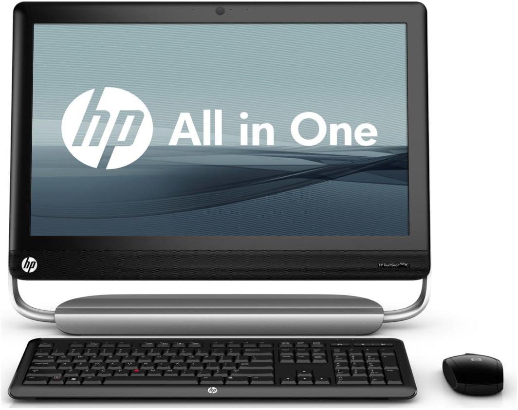 hp touchsmart 520 1168 tout en un ordinateur de bureau amd a6 3620 amd uma 6 go fin plateau dvdrw amazon ca ordinateurs et tablettes amazon ca