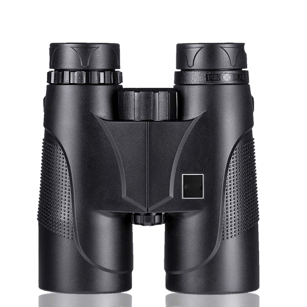 H-ENY DX 10X42 Binoculars, New Bird-Watching Binoculars, Fully Multi-Coated Optics with Phase-Coated Bak-4 Prisms, Waterproof, Anti-Fog by H-ENY