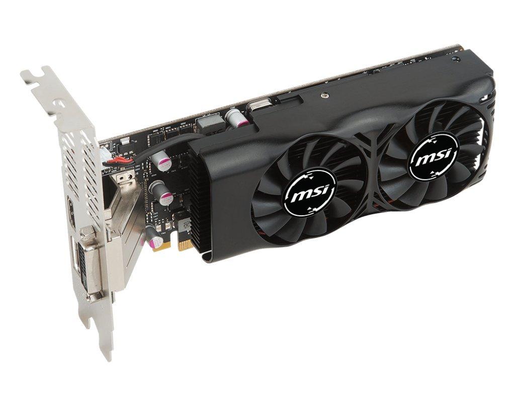 Amazon.com: MSI GAMING GeForce GTX 1060 6GB GDDR5 DirectX 12 ...