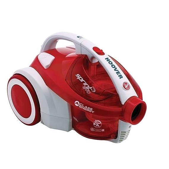 Hoover aspirador sin bolsa sprint evo se 55 sprintevose55: Amazon.es: Deportes y aire libre