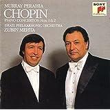 ショパン:ピアノ協奏曲第1番&第2番(期間生産限定盤)