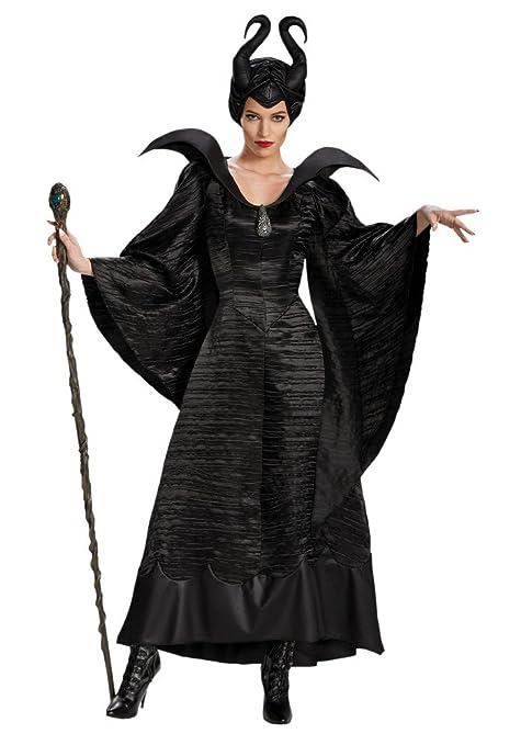 Nero Donna Shoperama Maleficent it Amazon Colore Costume Da BqxXPwxa8