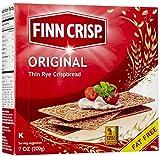 Finn Crisp Original, Delicately Thin Rye