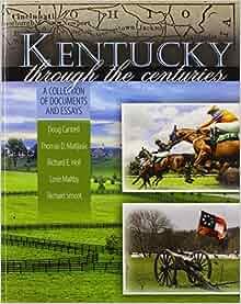 Century collection document essay kentucky through