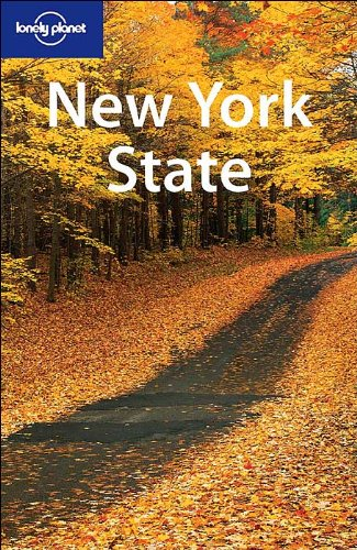 Lonely Planet New York State