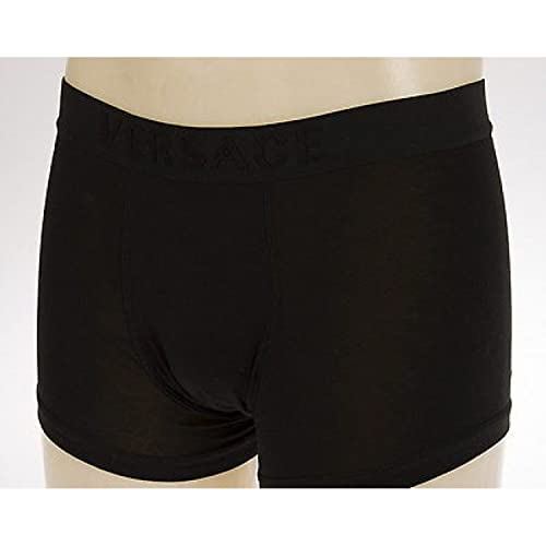 Boxer calzoncillos col de 4/M t. ropa interior VERSACE tronco a. modal