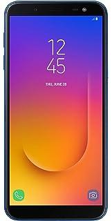 Amazon Com Samsung Galaxy J6 32gb J600g Ds 5 6 18 9 Display