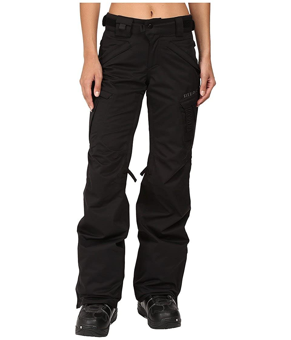 Image of 686 Authentic Smarty Cargo Pant