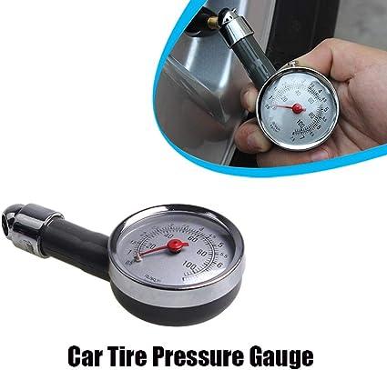 Medidor de presión de neumático medidor de presión de neumático ...