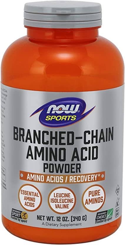 branched amino acids amazon