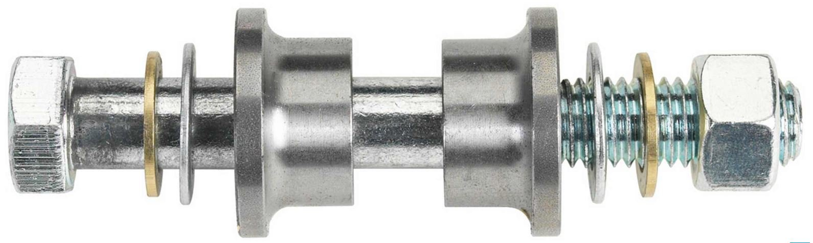 Flanging Tool, 1 inch Drain Tube