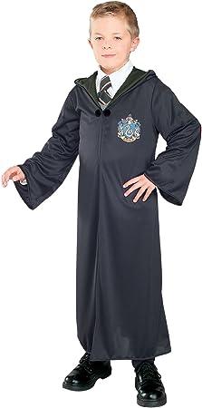 Rubies 884254 Disfraz Harry Potter, Niños, L (8-10 años): Amazon ...