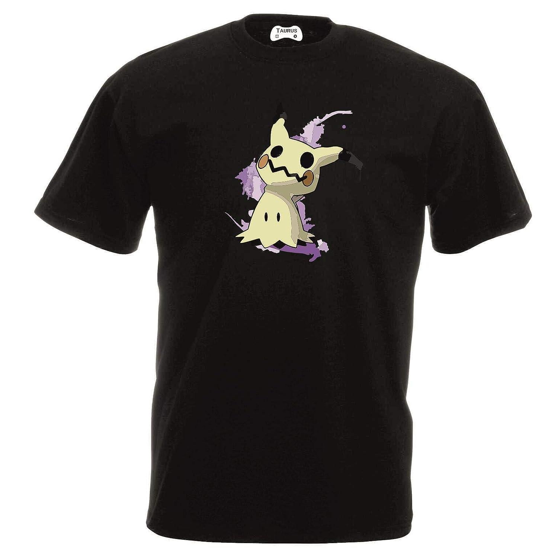 Taurus Clothing Shiny Mimikyu T-shirt BG212