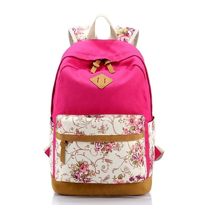 Muyu Nubuck Leather Backpack