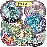 Gel Press 10806-6 Gel Circle