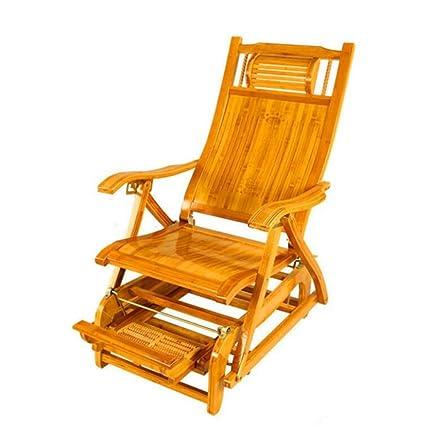 GJM Comprar Lounge Chair --- Bamboo Lounge Chair Plegable ...