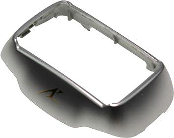 Panasonic WESLV6NS0048 - Marco de aluminio para maquinilla ES ...