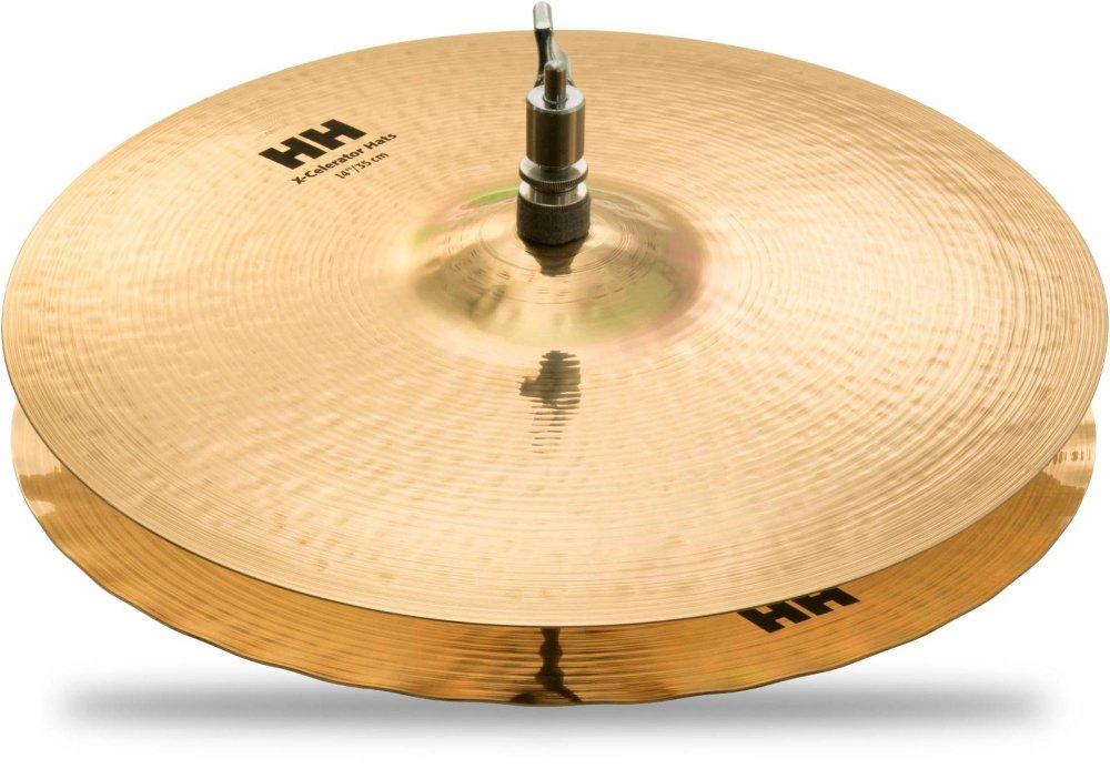 Sabian Cymbal Variety Package 11402LB