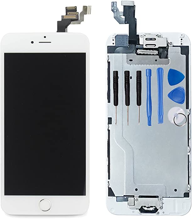 Top 10 Iphone 6 Screen And Digitizer And Home Button