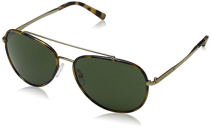 e4efef7522 Image Unavailable. Image not available for. Colour  Michael Kors Brazil  Sunglasses MK2002QM 302948 ...