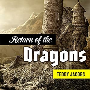 Return of the Dragons Audiobook