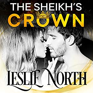 The Sheikh's Crown Audiobook