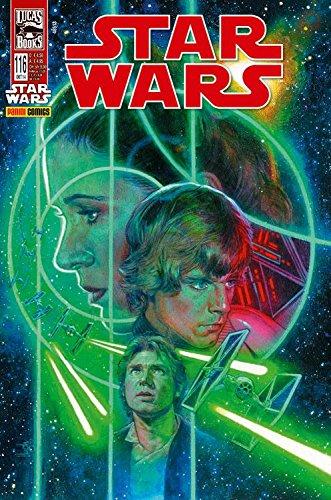 Star Wars #116 - Aus den Trümmern Alderaans (2014, Panini)