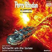 Schlacht um die Sonne (Perry Rhodan NEO 137) | Arno Endler
