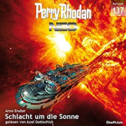 Schlacht um die Sonne (Perry Rhodan NEO 137)