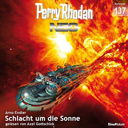 Schlacht um die Sonne: Perry Rhodan NEO 137