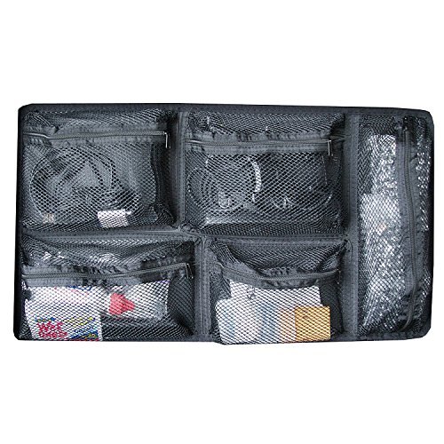 Pelican 1519 Lid Organizer for 1510 Case (Organizer Only)