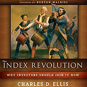 The Index Revolution Audiobook
