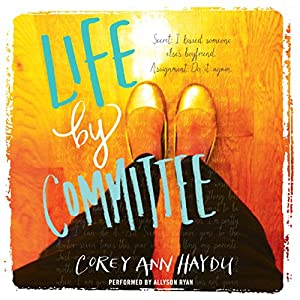Life by Committee Audiobook