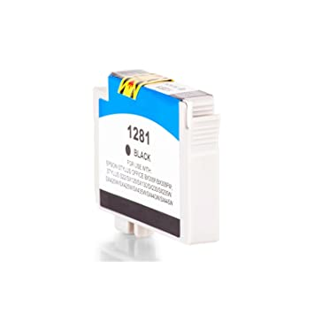 Inka Doo® Cartuchos para Epson Stylus SX 125 equivalente a Epson ...